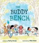 The Buddy Bench Cover Image