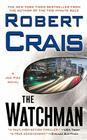 The Watchman: A Joe Pike Novel Cover Image