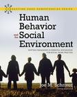 Human Behavior and the Social Environment: Shifting Paradigms in Essential Knowledge for Social Work Practice Cover Image