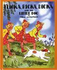Flicka, Ricka, Dicka and the Little Dog Cover Image