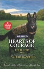 Hearts of Courage Cover Image