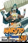 Naruto, Vol. 50 Cover Image