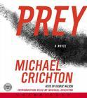 Prey CD Cover Image