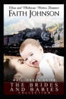 The Brides and Babies Collection: Clean and Wholesome Western Historical Romance Cover Image