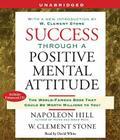 Success Through a Positive Mental Attitude Cover Image