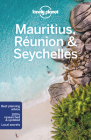 Lonely Planet Mauritius, Reunion & Seychelles (Multi Country Guide) Cover Image