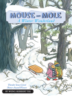 Mouse and Mole, A Winter Wonderland (reader) (A Mouse and Mole Story) Cover Image