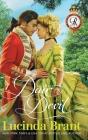 Dair Devil: A Georgian Historical Romance Cover Image