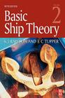 Basic Ship Theory Volume 2 Cover Image