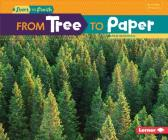 From Tree to Paper (Start to Finish) Cover Image