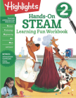 Second Grade Hands-On STEAM Learning Fun Workbook (Highlights Learning Fun Workbooks) Cover Image