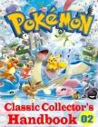 Pokemon Classic Collector's Handbook Vol. 2: New Edition Cover Image