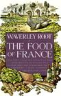 The Food of France Cover Image