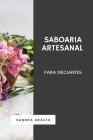 Saboaria Artesanal Para Iniciantes Cover Image