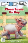 Fiona Saves the Day: Level 1 Cover Image