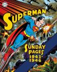 Superman: The Golden Age Sundays, 1943-1946 Cover Image