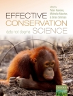 Effective Conservation Science: Data Not Dogma Cover Image