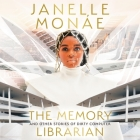 The Memory Librarian Cover Image