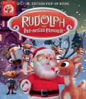 Rudolph the Red-Nosed Reindeer Cover Image
