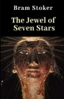 The Jewel of Seven Stars Illustrated Cover Image