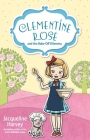 Clementine Rose and the Bake-Off Dilemma Cover Image