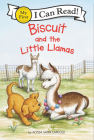 Biscuit and the Little Llamas (My First I Can Read) Cover Image