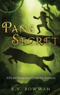 Pan's Secret: A Pirate Princess's Quest for Answers Cover Image