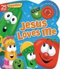 Jesus Loves Me (VeggieTales) Cover Image