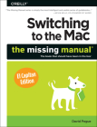 Switching to the Mac: The Missing Manual, El Capitan Edition Cover Image
