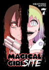 Magical Girl Site Vol. 7 Cover Image