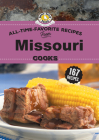 All Time Favorite Recipes from Missouri Cooks Cover Image