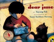 Dear Juno (Picture Puffin Books) Cover Image