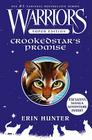 Warriors Super Edition: Crookedstar's Promise Cover Image