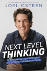 Next Level Thinking: 10 Powerful Thoughts for a Successful and Abundant Life Cover Image