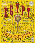 Egypt Magnified: With a 3x Magnifying Glass Cover Image