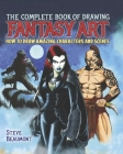 The Complete Book of Fantasy Art Cover Image