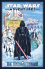 Star Wars Adventures: The Light and the Dark (Star Wars Adventures Series Two) Cover Image
