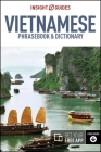 Insight Guides Phrasebook: Vietnamese (Insight Guides Phrasebooks & Dictionaries) Cover Image