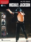 Michael Jackson Instrumental Solos, Alto Saxophone: Level 2-3 [With CD (Audio)] Cover Image