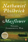 Mayflower: A Story of Courage, Community, and War Cover Image