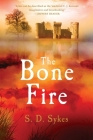 The Bone Fire: A Somershill Manor Mystery (The Somershill Manor Mysteries #4) Cover Image
