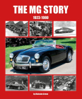 The MG Story: 1923 - 1980 Cover Image
