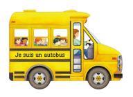 Je Suis Un Autobus Cover Image