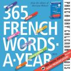 365 French Words-A-Year 2015 Page-A-Day Calendar Cover Image