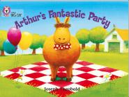 Arthur's Fantastic Party (Collins Big Cat) Cover Image