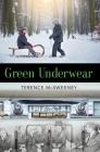 Green Underwear Cover Image