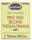 Thru the Bible Vol. 49: The Epistles (1 and 2 Thessalonians), 49 Cover Image