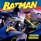 Batman Classic: Eternal Enemies Cover Image