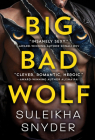 Big Bad Wolf Cover Image