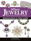 Warman's Jewelry: Identification & Price Guide Cover Image